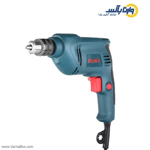 Ronix 10mm 2114 Electric Drill
