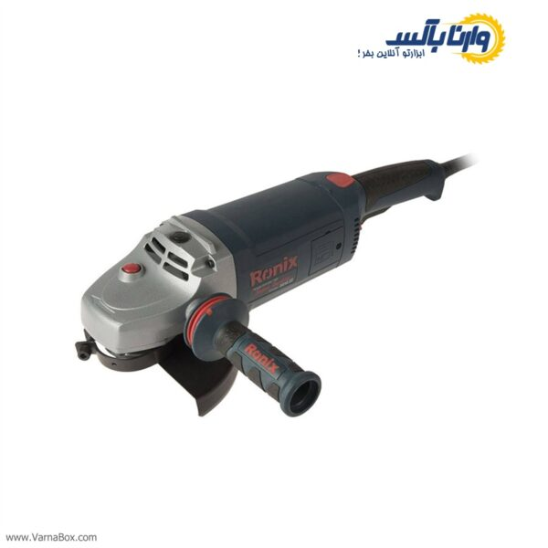 Ronix 3210 Smithery Angle Grinder